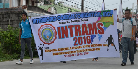 intrams